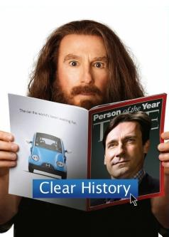 subtitrare Clear History (2013)