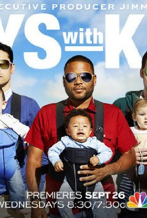 subtitrare Guys with Kids (2012)