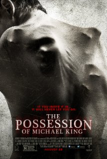 subtitrare The Possession of Michael King (2014)