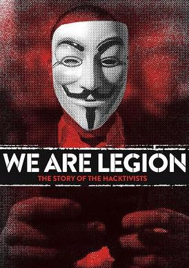 subtitrare We Are Legion (2012)