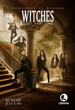 subtitrare Witches of East End (2012)