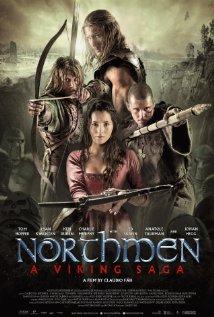 subtitrare Northmen - A Viking Saga (2014)