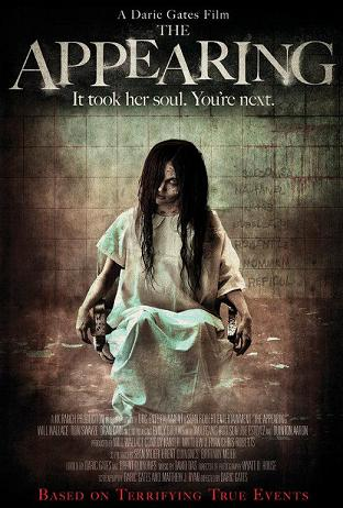 subtitrare The Appearing (2014)