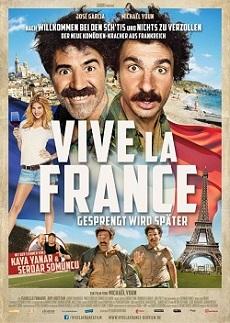 subtitrare Vive la France (2013)