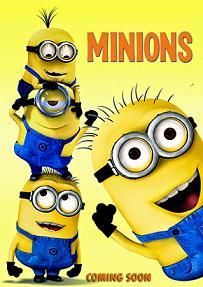 subtitrare Minions (2015)