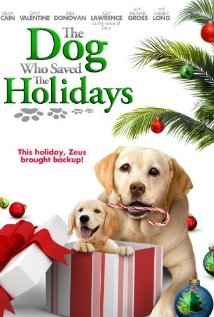 subtitrare The Dog Who Saved the Holidays (2012)