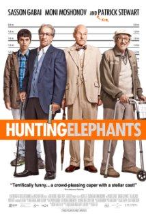 subtitrare Hunting Elephants (2013)