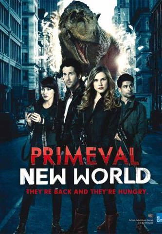 subtitrare Primeval: New World (2012)