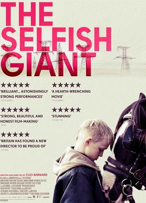 subtitrare The Selfish Giant (2013)