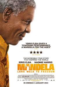subtitrare Mandela: Long Walk to Freedom (2013)