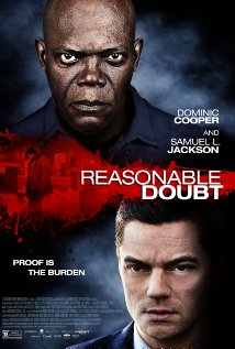subtitrare Reasonable Doubt (2014)