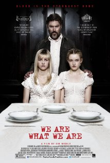 subtitrare We Are What We Are (2013)