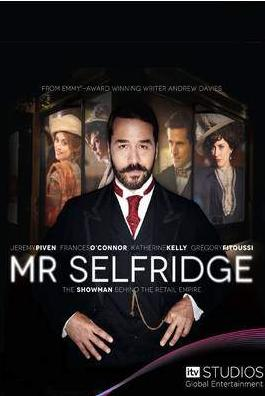 subtitrare Mr Selfridge (2013)