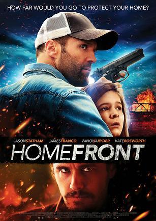 subtitrare Homefront (2013)