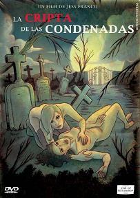subtitrare La cripta de las condenadas (2012)