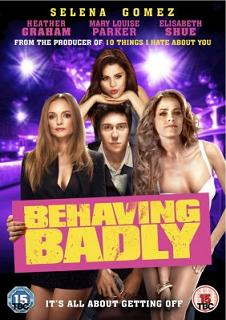 subtitrare Behaving Badly (2014)