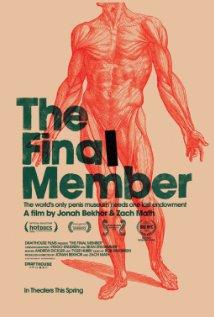 subtitrare The Final Member (2012)