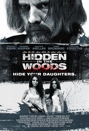 subtitrare Hidden in the Woods (2014)