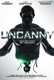 subtitrare Uncanny (2015)