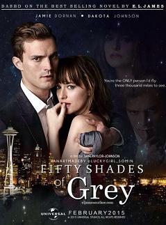 subtitrare Fifty Shades of Grey (2015)