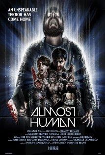 subtitrare Almost Human (2013)