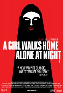 subtitrare A Girl Walks Home Alone at Night (2014)
