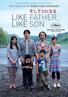 subtitrare Like Father, Like Son (2013)