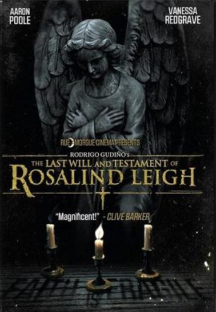 subtitrare The Last Will and Testament of Rosalind Leigh (2012)