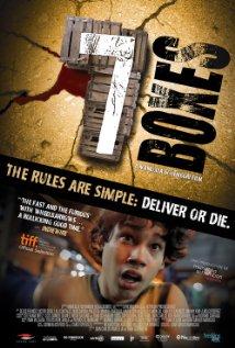 subtitrare 7 Boxes (2012)