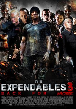 subtitrare The Expendables 3 (2014)