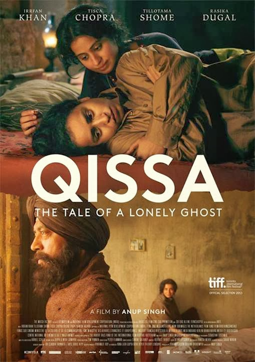 subtitrare Qissa: The Tale of a Lonely Ghost (2013)