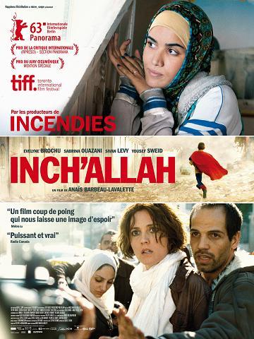 subtitrare Inch`Allah (2012)