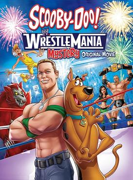 subtitrare Scooby-Doo! WrestleMania Mystery (2014)