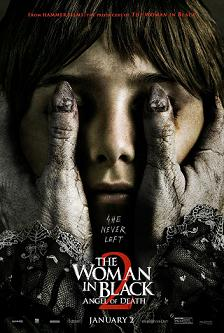 subtitrare The Woman in Black 2: Angel of Death (2014)