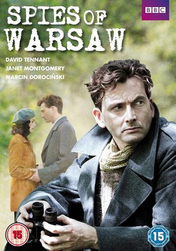 subtitrare Spies of Warsaw (2012)