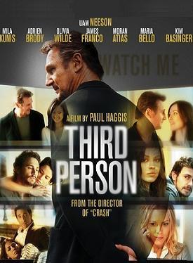 subtitrare Third Person (2013)
