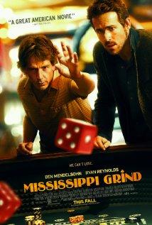 subtitrare Mississippi Grind (2015)