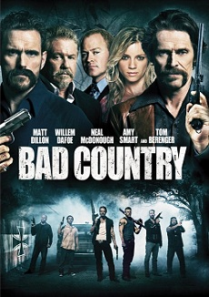 subtitrare Bad Country (2014)