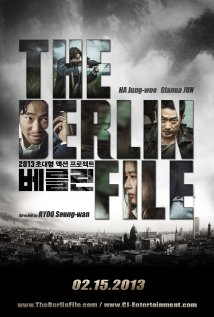 subtitrare The Berlin File (2013)