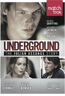subtitrare Underground: The Julian Assange Story (2012)