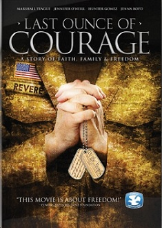 subtitrare Last Ounce of Courage (2012)