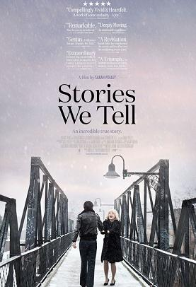 subtitrare Stories We Tell (2012)