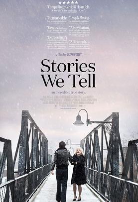 subtitrare Stories We Tell (2012)