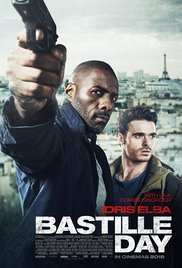 subtitrare Bastille Day (2016)