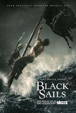 subtitrare Black Sails (2014)