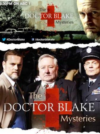 subtitrare The Doctor Blake Mysteries (2013)