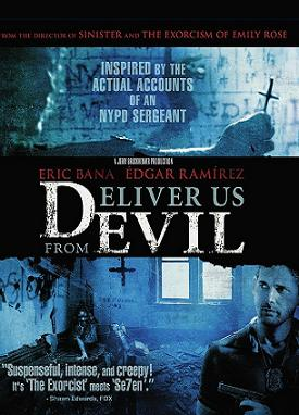 subtitrare Deliver Us from Evil (2014)