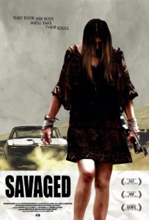 subtitrare Savaged (2013)