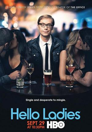 subtitrare Hello Ladies (2013)