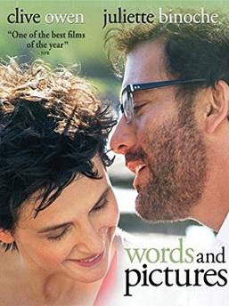 subtitrare Words and Pictures (2013)